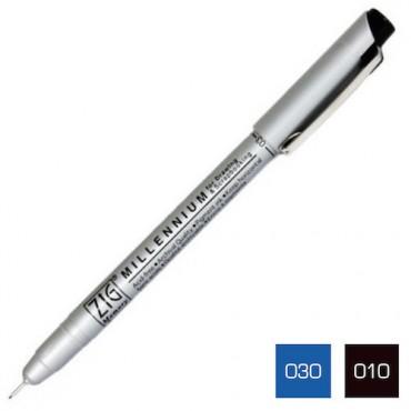 Tindipliiats MILLENNIUM 03 0,35 mm - ERINEVAD TOONID