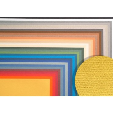 Joonistuspaber LANA COLOURS 160 g/m² 21 x 29,7 cm (A4) 10 lehte - ERINEVAD TOONID