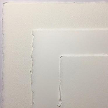 Akvarellipaber LEONARDO 600 g/m² 56 x 76 cm - ERINEVAD VARIATSIOONID