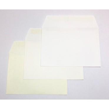 Envelopes KSH LUXURY 16,2 x 22,7 cm (C5) 120 gsm 20 pcs. - DIFFERENT COLORS