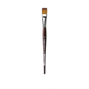 Brush VARIO-TIP 1381-16 Synthetic brush, with several tips