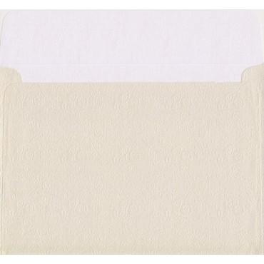 Envelop C5 16 x 22 cm 120 gsm 10 tk. - White Rose