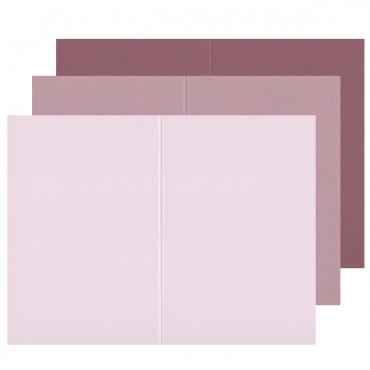 Blanc card KEAYKOLOUR 10 x 15 cm (10 x 30 cm) 300gsm 10 Pcs. - DIFFERENT COLORS