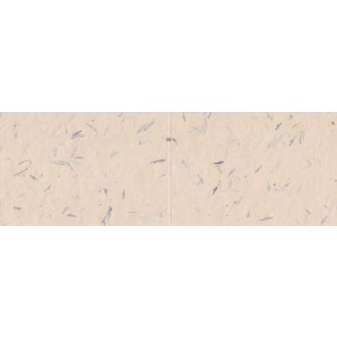 Blanc card NEPAL 10 x 15 cm (10 x 30 cm) 120 gsm 10 Pcs.