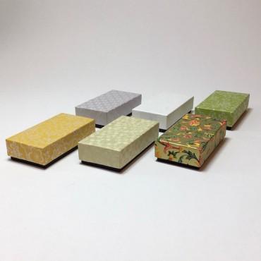 Box 612 6 x 12 x 3 cm - DIFFERENT DESIGNS