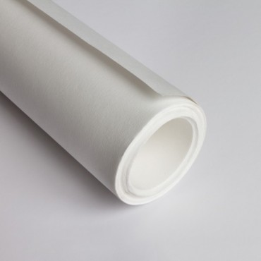 Drawing paper on rolls FABRIANO ACCADEMIA 120 gsm 1 x 10 m - White