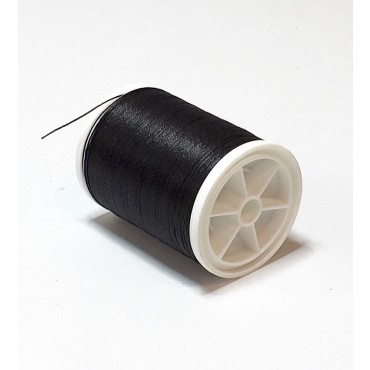 Binding thread no. 30 ca. 300 m - Black