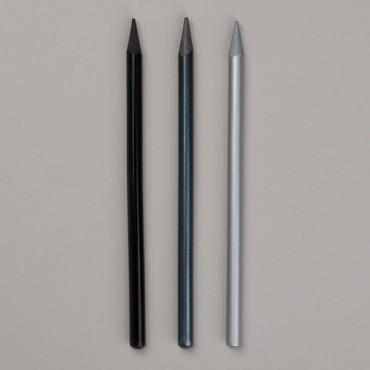 Graphite pencil  Ø 6 mm 15 cm - DIFFERENT COLORS