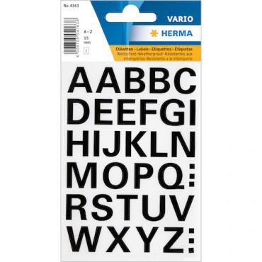 Labels DECORATIVE 8 x 12 cm 1 sheet - 4163