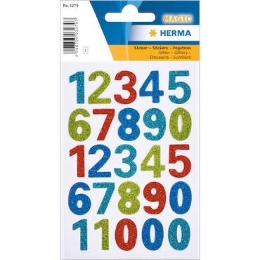 Labels DECORATIVE 8 x 12 cm 1 sheet - 3279