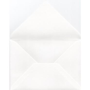 Envelop HM155 C6 11,5 x 16 cm 155 gsm 10 pcs. - White