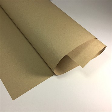 Drawing paper 80 gsm 29 x 39 cm 100 Sheets - Greyish brown