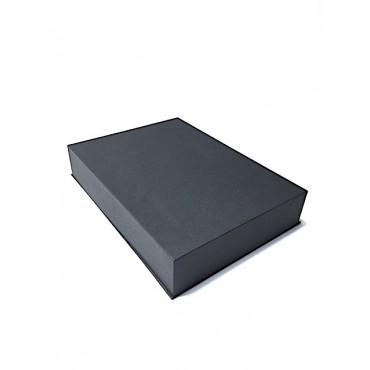 Box 16 x 22 x 4 cm - Black