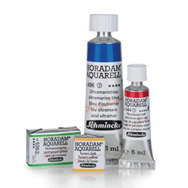 Aquarell colour HORADAM 5 ml -