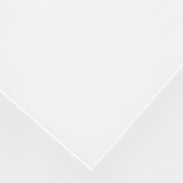 Acrylic paint board 350 gsm 29,7 x 42 cm (A3) 10 Sheets - White