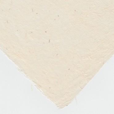 Nepalese paper WHITE 60 gsm 50 x 75 cm