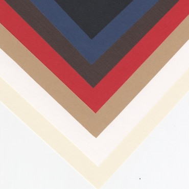 Covering paper GELTEX 115 gsm 70 x 100 cm - DIFFERENT COLORS