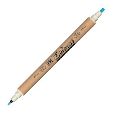 Embossing pen Calligraphy 2,0/3,5 mm