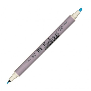 Embossing pen Fine & Chisel 0,5/3,5 mm