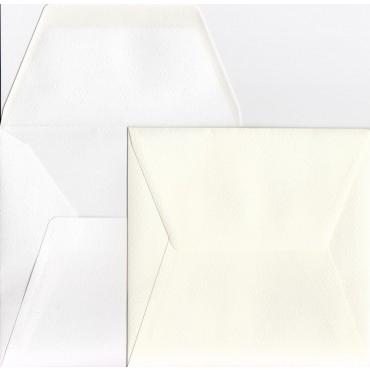 Envelopes ROSSI MEDIOEVALIS 12,7 x 12,7 cm 100 pcs - DIFFERENT COLORS