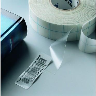 Arhiivikleeplint filmolux® 609 4 cm x 50 m - Läbipaistev