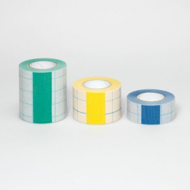 Cotton fabric tape filmoplast T  5 cm x 10 m - DIFFERENT VARIATIONS