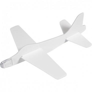 Airplane 19 - 17,5 cm 2 Pieces