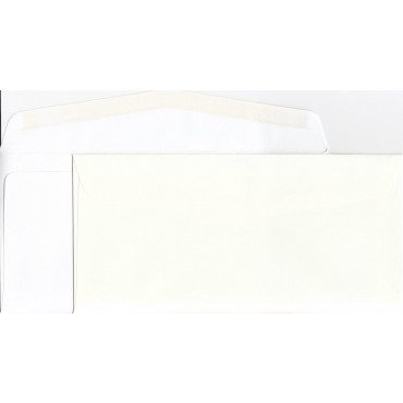 Envelopes SCANDIA C65 11 x 22,5 cm 120 gsm 50 Pieces - DIFFERENT COLORS