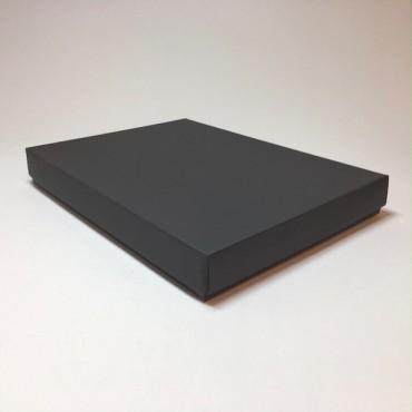 Gift Box 30 x 40 x 5 cm - Black