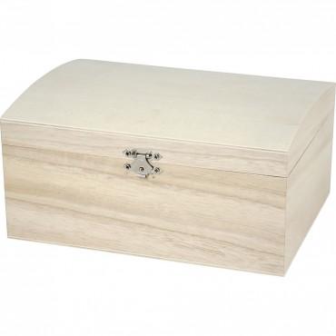 Box TREASURE CHEST 11 x 16,5 x 8,5 cm