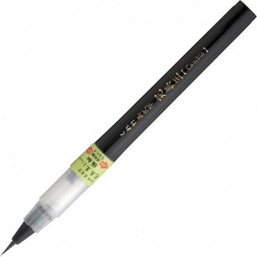 Brush pen BIMOJI CAMBIO Fine - Black