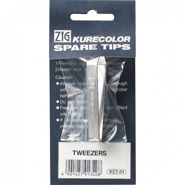 Tweezers for KURECOLOR