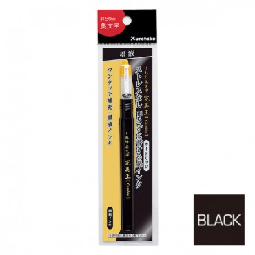 Spare ink cartridge for CAMBIO - Black