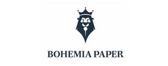 Bohemia Paper